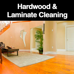 Hardwood-&-Laminate-Cleaning